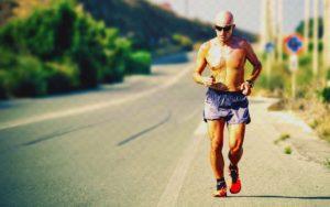 UTI is rare in healthy men