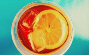 Lemon juice is a known home remedy for UTI