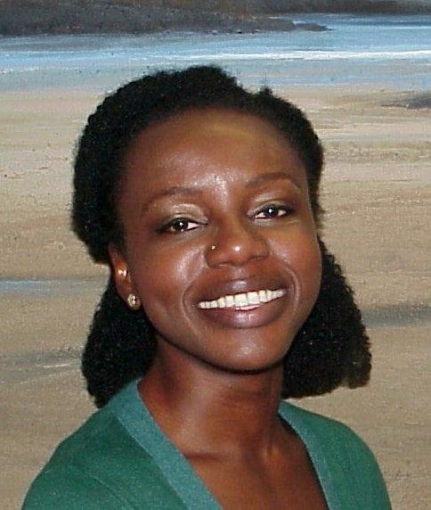 Dr. Oreoluwa Ogunyemi, MD