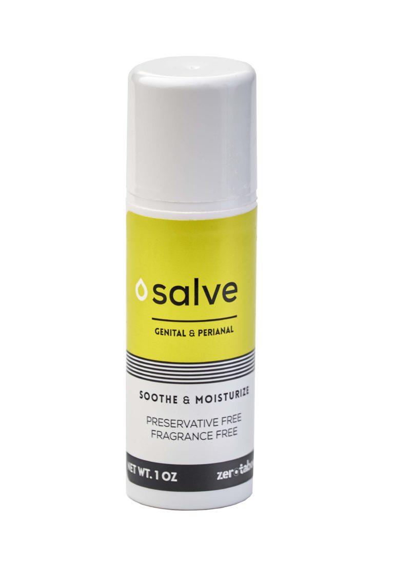 big salve genital anal antiinflammatory