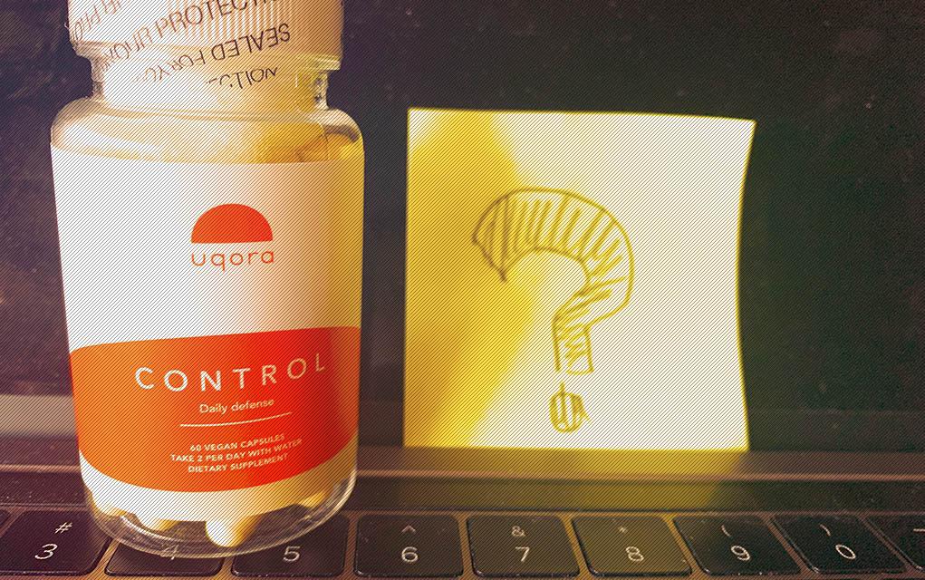 Uqora Control UTI